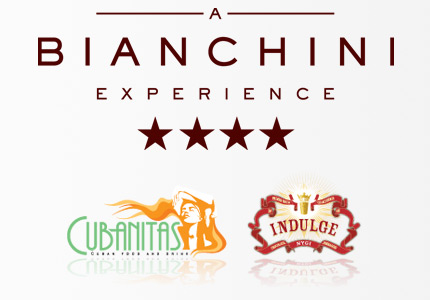 Get Bianchini Restaurants